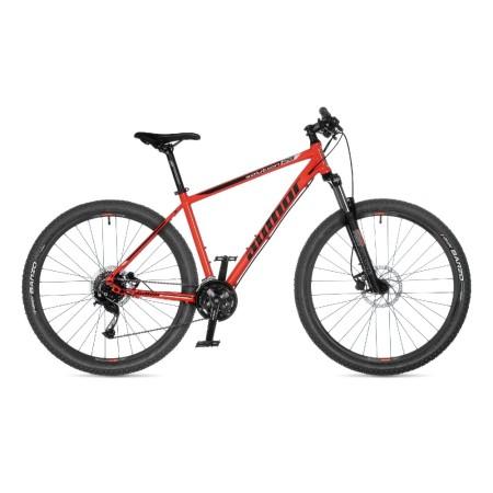 Mountain Bike   Author   Solution 2021   29 ιντσών   Πορτοκαλί   podilatis.gr