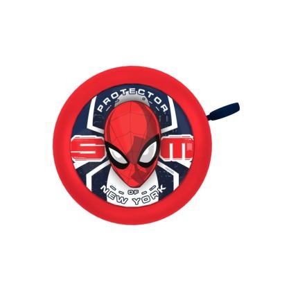 Κουδούνι παιδικού ποδηλάτου | SEVEN | SPIDER-MAN | Κόκκινο