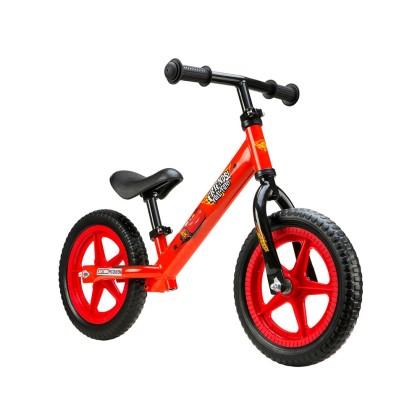Ποδήλατο ισορροπίας | SEVEN | CARS | Κόκκινο