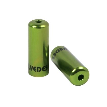 Τελείωμα καλωδίου ταχυτήτων   ELVEDES   4,2 mm   Πράσινο