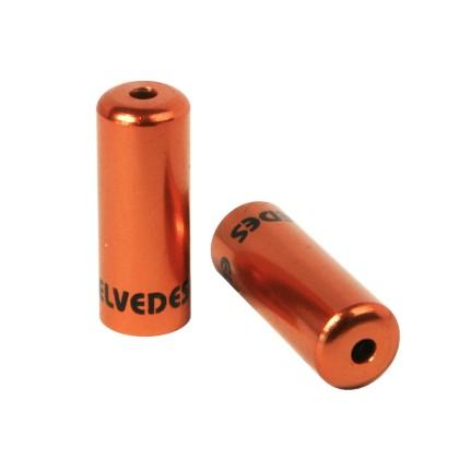 Τελείωμα καλωδίου ταχυτήτων   ELVEDES   4,2 mm   Πορτοκαλί