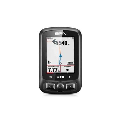 Παλμογράφος με GPS | BRN | MYNAVI MAPS
