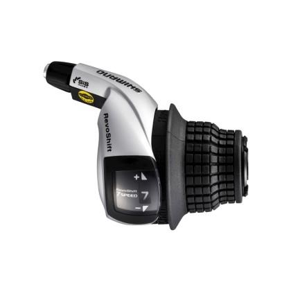 Λεβιές ταχυτήτων Ι SHIMANO | TOURNEY | SL-RS45-7R I Δεξί | 7 ταχύτητες