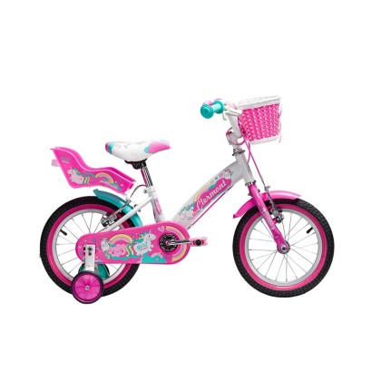 Ποδήλατο παιδικό | Clermont | Lilian 2020 | 14 ιντσών