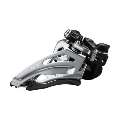 Σασμαν ποδηλατου | SHIMANO | Deore XT | 2x11sp | FD-M8020-L