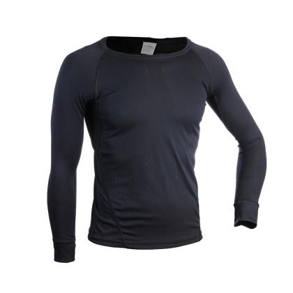 Εσώρουχο - Ισοθερμική Μπλούζα /  Μαύρο