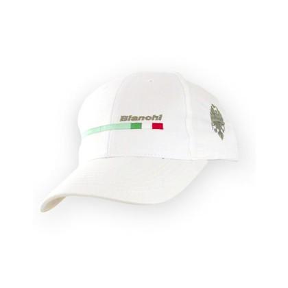 Καπέλο Baseball Cap Bianchi